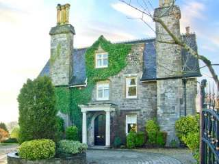 The Priory Country House, South Wales