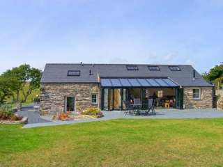 Garth Morthin Dog-Friendly Barn near Snowdonia National Park, Gwynedd,  Wales