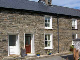 Glynmoor Coastal Cottage