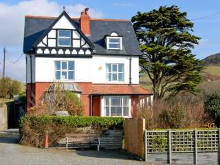 Brodawel Dog-Friendly House, coastal Snowdonia
