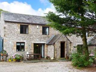 Wellgarth Family Cottage - Cumbria
