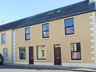 Kilmihil Cottage for Groups of up to 10