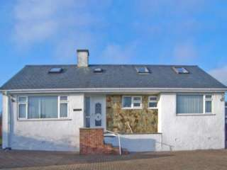 Dog-Friendly Coastal Cottage near Abersoch