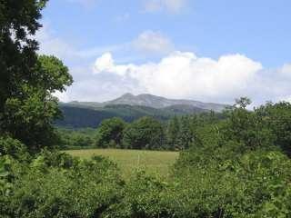 Ty Mawr Farmhouse, Snowdonia National Park