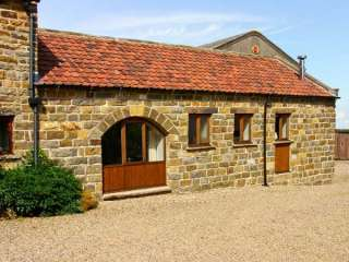 Dairy Countryside Cottage, North York Moors National Park