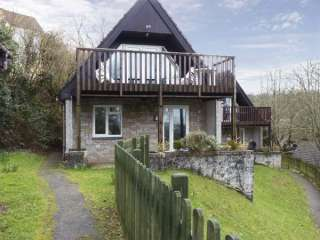 Valley Holiday Lodge, Tamar Valley - Cornwall