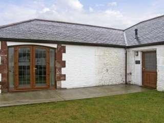 Grouse Farm Cottage
