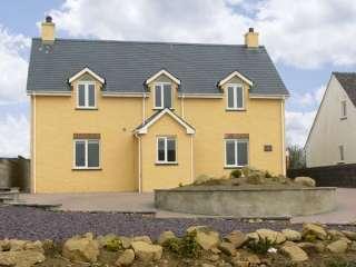 Llain Gwynfor Family Cottage