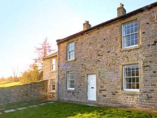 Covercote Yorkshire Dales Cottage