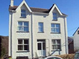 Halford Hill House, Gwynedd,  Wales