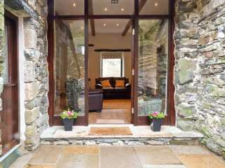 Hayloft Rural Retreat, Lake District National Park