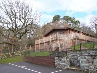 High View Park Lodge - Cumbria