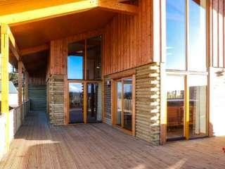 Atlas Holiday Lodge, Inverness-shire,  Scotland