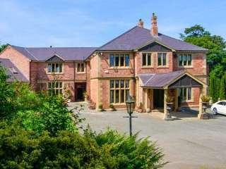 Richmond Country House, Denbighshire,  Wales