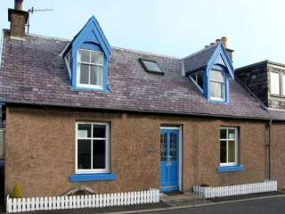 St Abbs Coastal Cottage, Berwickshire,  Scotland