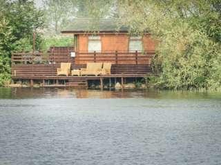 Sundeck Lakeside Lodge