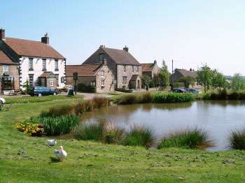 Mel House Cottages With Swimming Pool Pickering Near Scarborough Yorkshire North York Moors