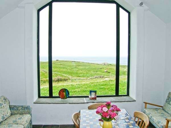 Russell Family Dogs Welcome Cottage Doolin Clare
