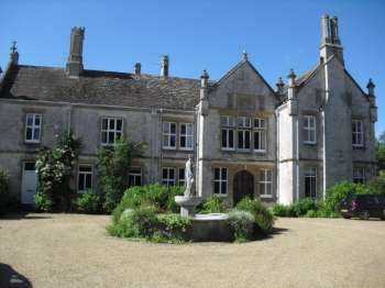 Southover House Tolpuddle Dorset South West England