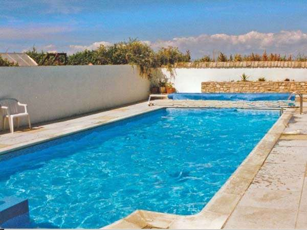 Branscombe holiday cottage at old higher lighthouse - Dorset holiday cottages with swimming pool ...