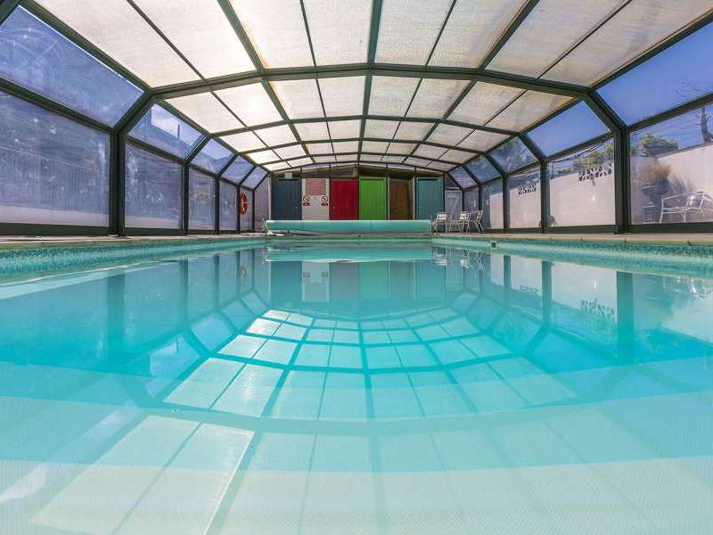 Heated Indoor Swimming Pool   Open All Year Round