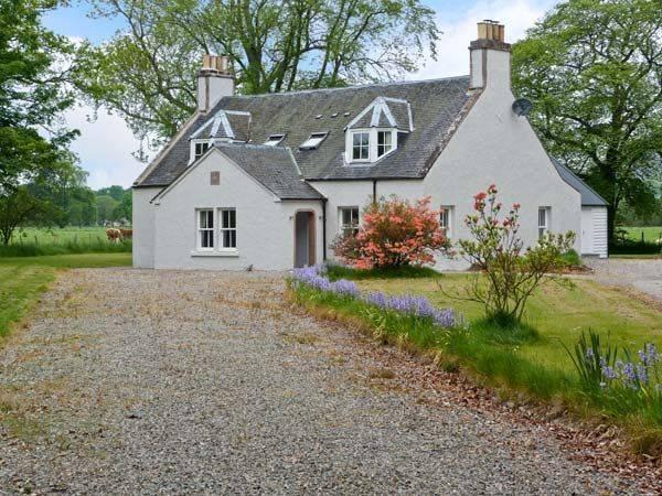 Luxury 5 Star Cottages Scotland