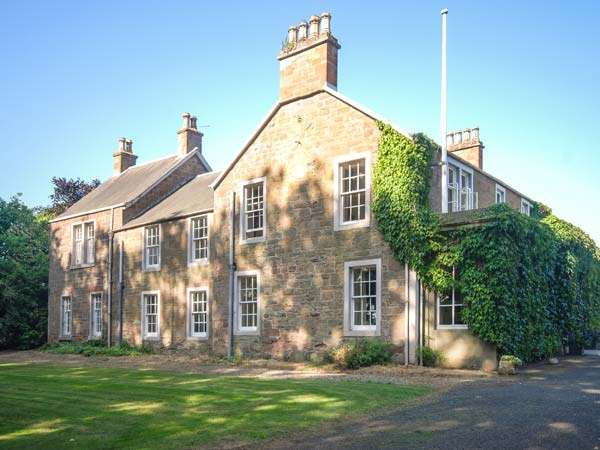 Rosemount Country House Blairgowrie Highland Scotland