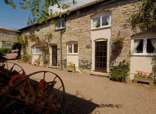 Muddlebridge Holiday Cottages