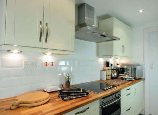 North Devon holiday lettings