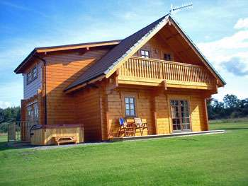 5* Luxury Lodges