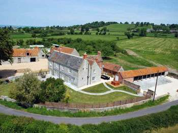 HIgh quality self-catering in Somerset