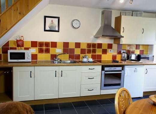 Four star rated holiday cottages near Slapton, South Devon