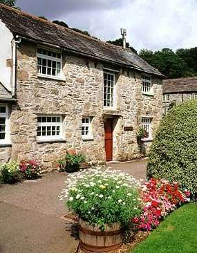 Holiday cottages Bude Cornwall
