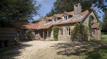 Luxury self catering Dorset