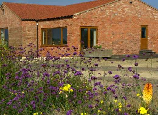 self-catering cottage Leicestershire
