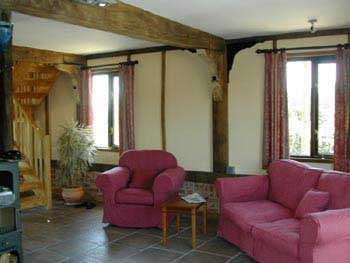 self-catering cottage north  Essex