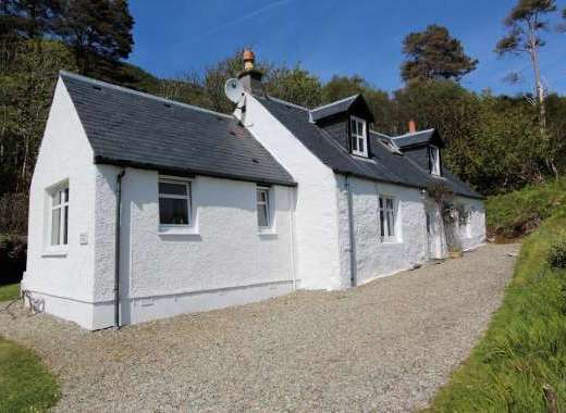 Ellary Cottages Lochgilphead Argyll And Bute West Coast