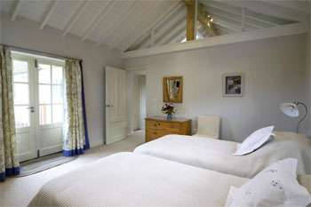 luxury country cottage Suffolk
