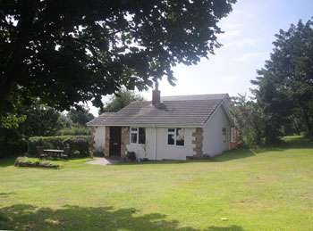self catering cottage Robin Hood Country