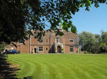 large country house sleeps 10 Somerset