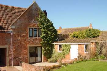 Somerset self-catering cottage