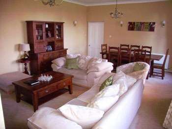 self catering on country estate Somerset