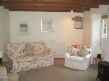 3 bedroom self catering holiday cottage Cornwall