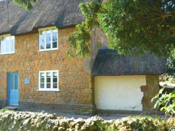 Duck Street Cottage