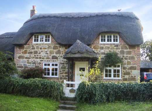 Little Thatch Coastal Cottage, South Coast