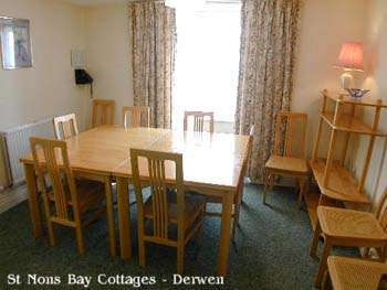 holiday cottages south wales