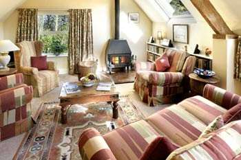 holiday cottages nothumbria northern england luxury with pool