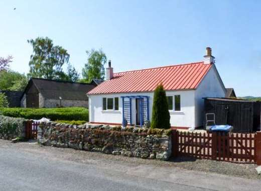 Holiday Cottages Take  Dogs In Scotland