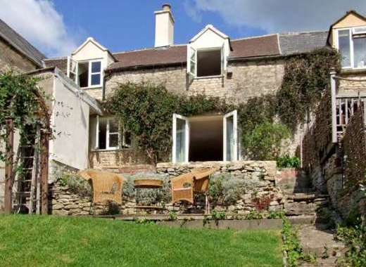 Dog Friendly Cottages In Stroud