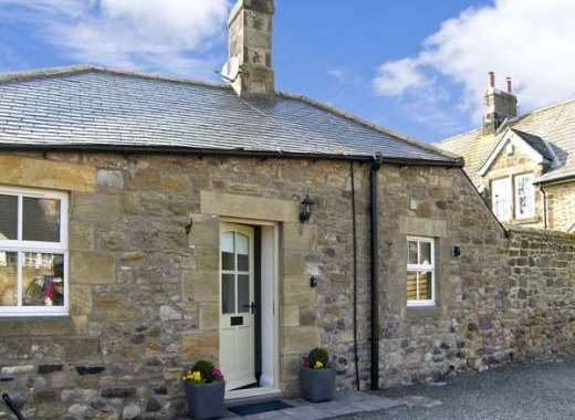 Puffin Dogs-welcome Cottage near Alnmouth